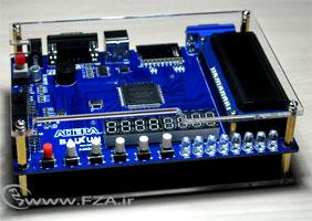 بررسی FPGA های ALTERA